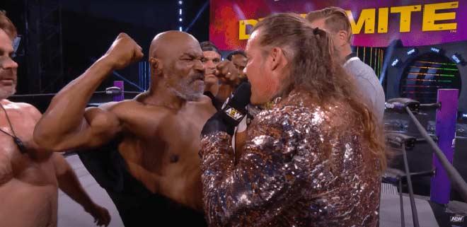 Lộ âm mưu để được Mike Tyson tung cú đấm, Tyson Fury bị tố dùng tên giả - 1