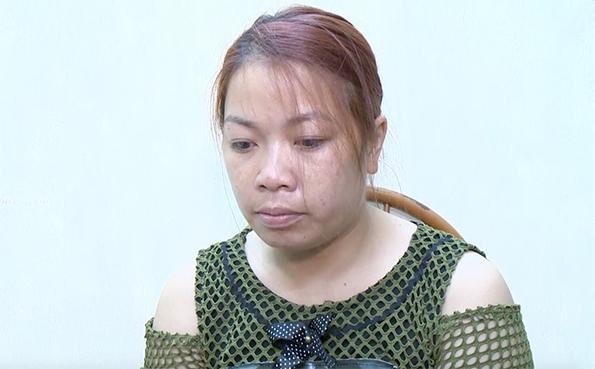 Gia cảnh phức tạp của người phụ nữ bắt cóc bé trai hơn 2 tuổi ở Bắc Ninh - 1