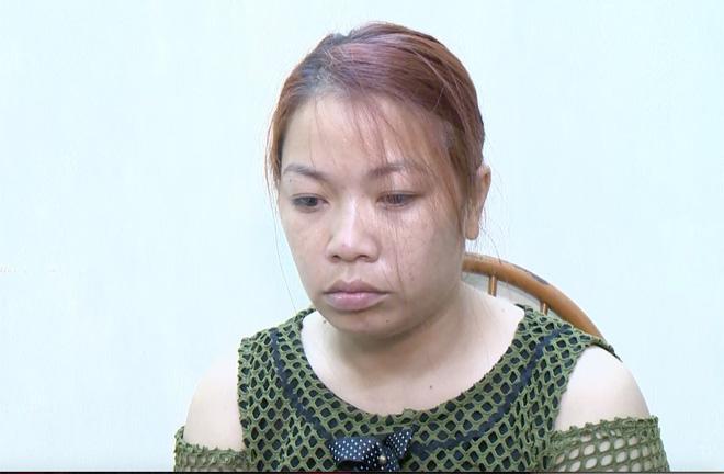 Nghi phạm bắt cóc bé trai ở Bắc Ninh bất ngờ thay đổi lời khai - 1