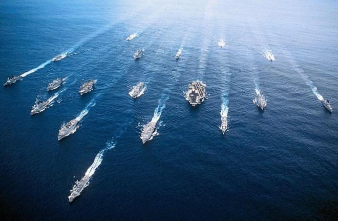 Đột phá biến nước biển thành nhiên liệu giúp tàu chạy mãi không ngừng - 1