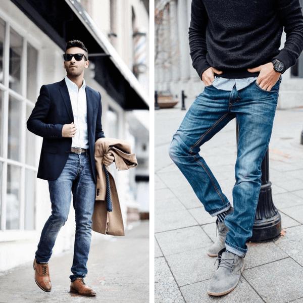 5 loại quần các anh chàng nên sở hữu để trông thật thời trang - 1