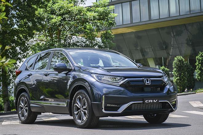 Một số đại lý giảm giá Honda CR-V 2020, cao nhất 40 triệu đồng - 1