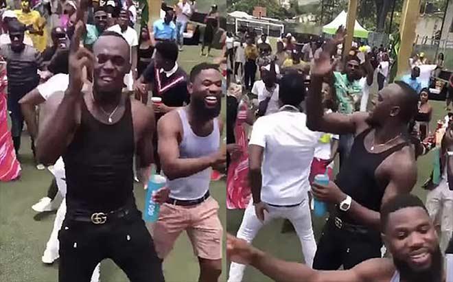 Usain Bolt dương tính Covid-19 vì tiệc tùng, Sterling của Man City bị vạ lây - 1