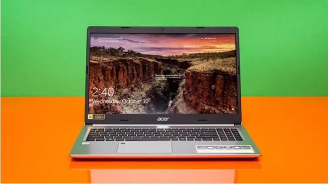 Những laptop 15 inch làm việc lý tưởng nhất hiện nay - 1
