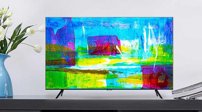 Top smart TV 43 inch chất lượng nhất ở tầm giá dưới 10 triệu - 1