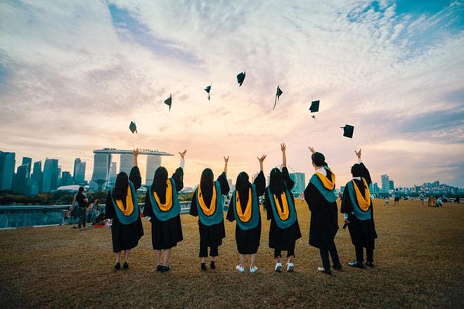 ĐH tư thục chất lượng quốc tế không chỉ dành riêng cho sinh viên có điều kiện - 1