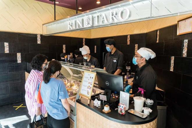 """Có gì bên trong tiệm kem Nhật Bản """"mang đến sự hạnh phúc"""" đang gây sốt ở Thái Lan? - 1"""