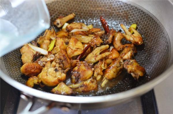 Cách làm gà chiên sốt dầu hào, đậm đà từng thớ thịt, vét sạch nồi cơm vẫn thấy thèm - 11