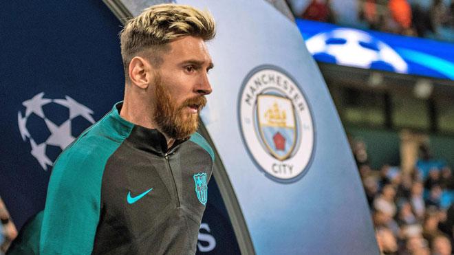 Messi đòi rời Barca gây chấn động: Đâu là bến đỗ lý tưởng, MU liệu có cửa? - 1