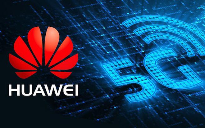 """Huawei vừa có """"vũ khí"""" mới cho mạng 5G bất chấp """"trăm điều khó"""" từ Mỹ - 1"""