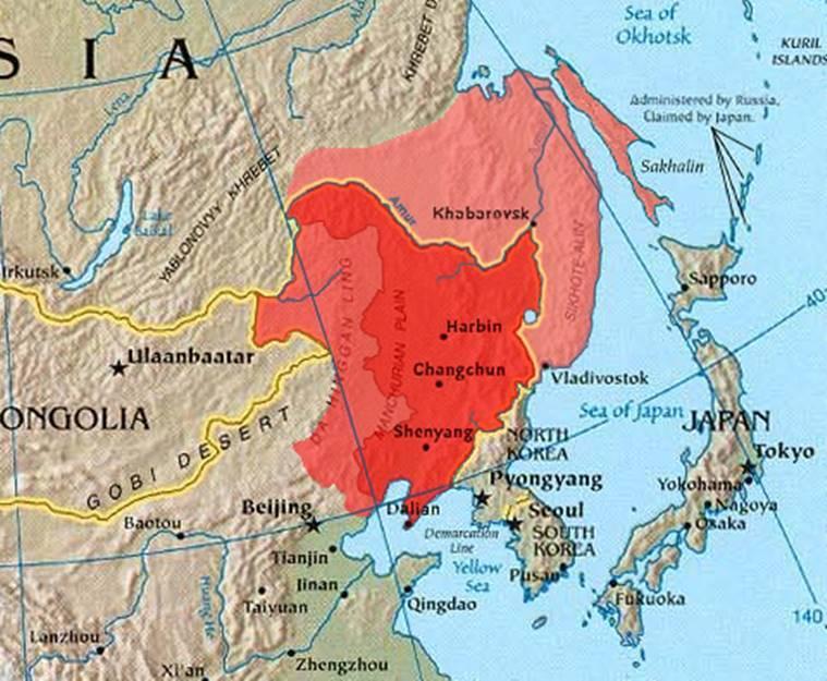 Báo Nga: TQ nung nấu ý định đòi lại đất, xung đột có thể xảy ra Bao-Nga-TQ-nung-nau-y-dinh-doi-lai-Vladivostok-xung-dot-som-muon-se-xay-ra-ban-do-1598497929-161-width759height625
