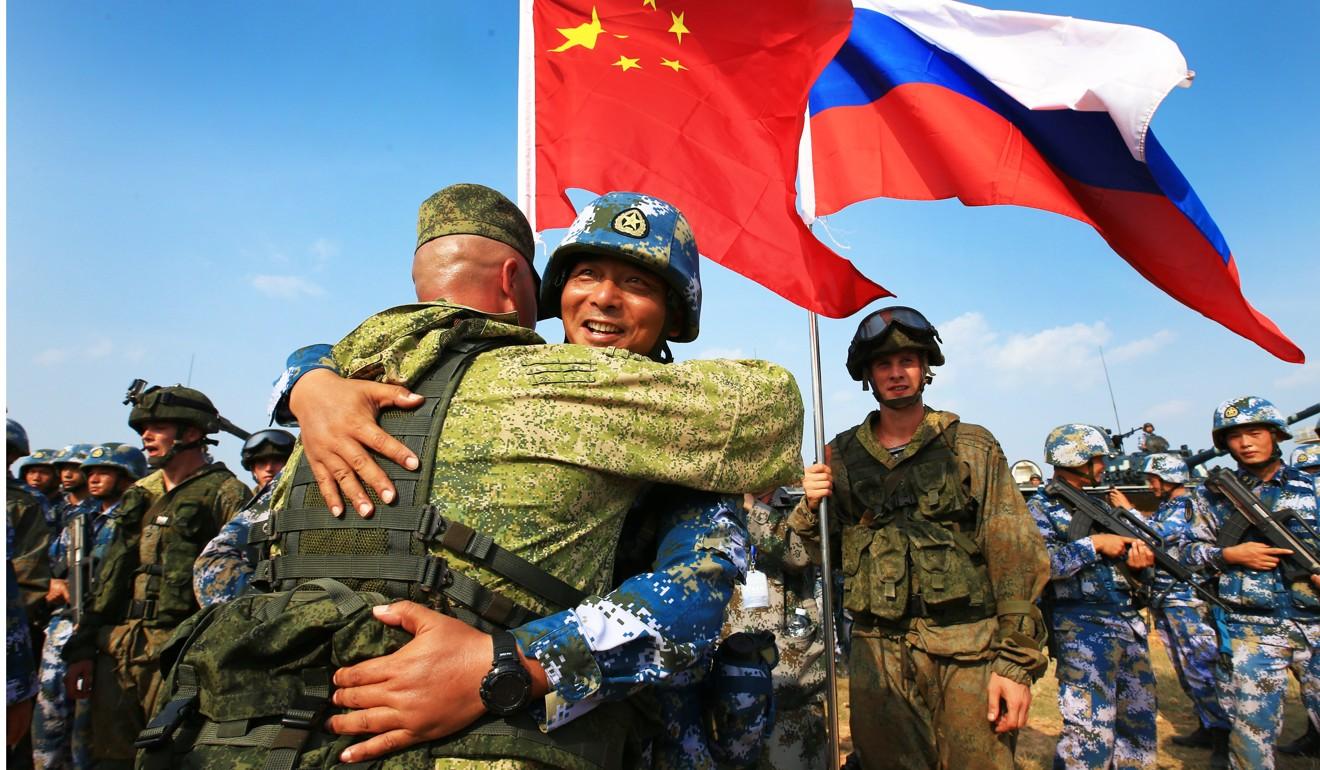 Báo Nga: TQ nung nấu ý định đòi lại đất, xung đột có thể xảy ra - 1