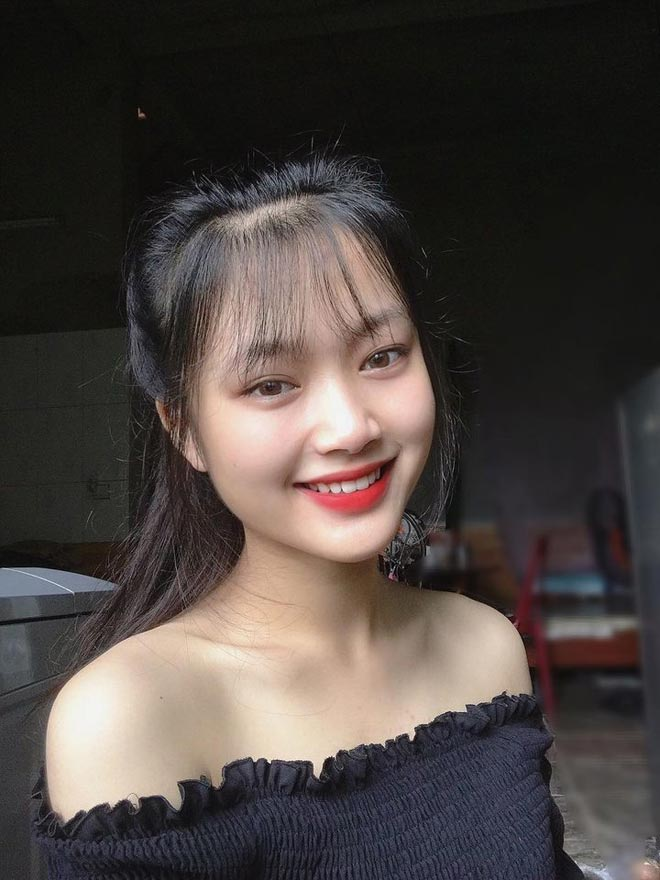 Nữ sinh xinh như hoa đạt 3 điểm 10 kỳ thi THPT Quốc gia 2020 - 6