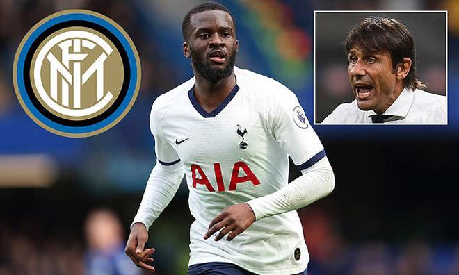 Tin nóng chuyển nhượng 27/8: Inter hỏi mua SAO nhiễm Covid-19 của Tottenham - 1