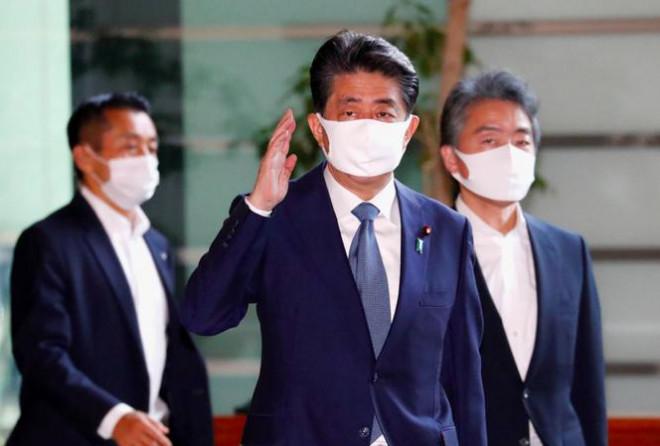 Thủ tướng Nhật sẽ từ chức vì sức khoẻ yếu - 1