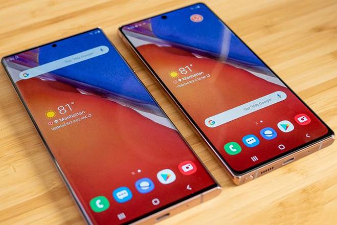 """Vì sao màn hình """"viên thuốc"""" của Samsung được bình chọn là tốt nhất thế giới - 1"""