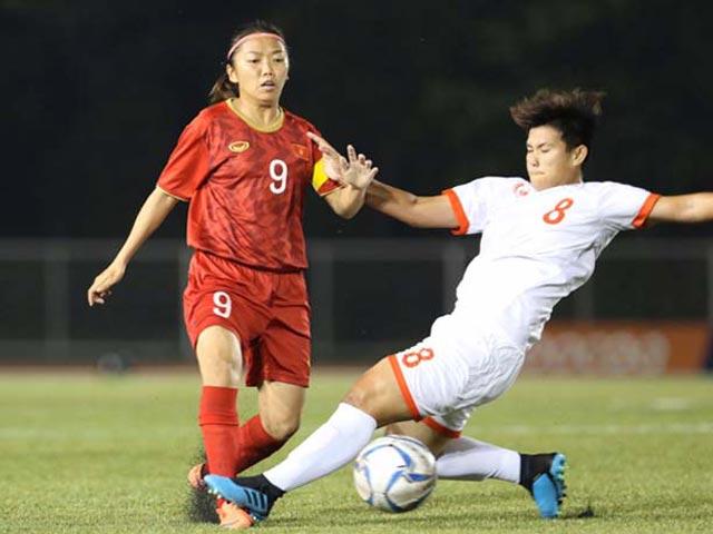 Nóng 2 nữ cầu thủ Việt Nam sang châu Âu thi đấu: Tuyết Dung hé lộ điều gì? - 1