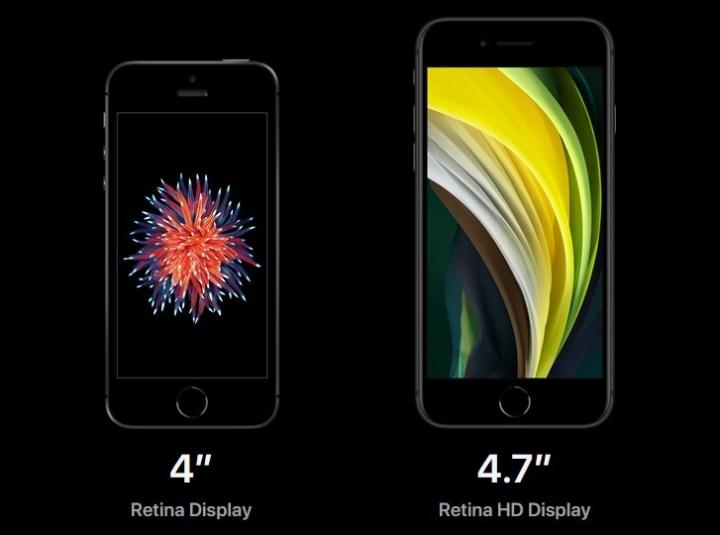 """Chiếc iPhone này nhỏ như iPhone 12 mini, nhưng hiệu năng tốt và giá """"siêu"""" rẻ - 1"""