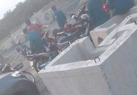 Biên Hòa: Bé trai 7 tuổi chết đuối ở hố nước công trình không có nắp đậy - 1