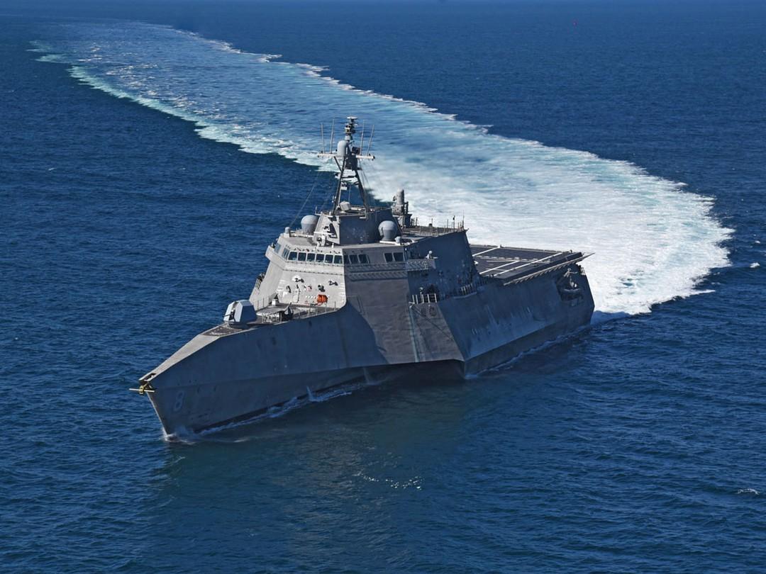 Biển Đông: TQ cảnh báo Mỹ về