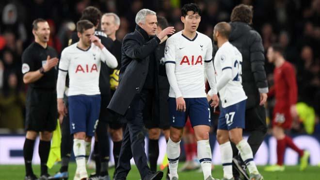Tin HOT bóng đá tối 29/8: HLV Mourinho đặt mục tiêu gây sốc cho Tottenham - 1