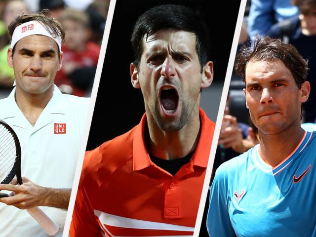 """Thể thao - Tennis 24/7: Federer và Nadal phản đối Djokovic """"chia rẽ làng quần vợt"""""""