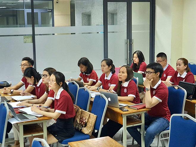 Chương trình đào tạo Thạc sĩ Chính sách và Luật thương mại quốc tế - 1