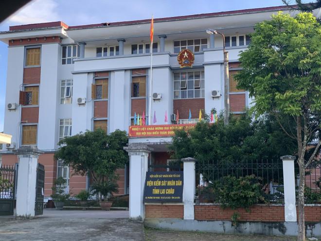 Viện trưởng VKSND tỉnh Lai Châu bị cách chức vụ Đảng vì đánh bạc - 1