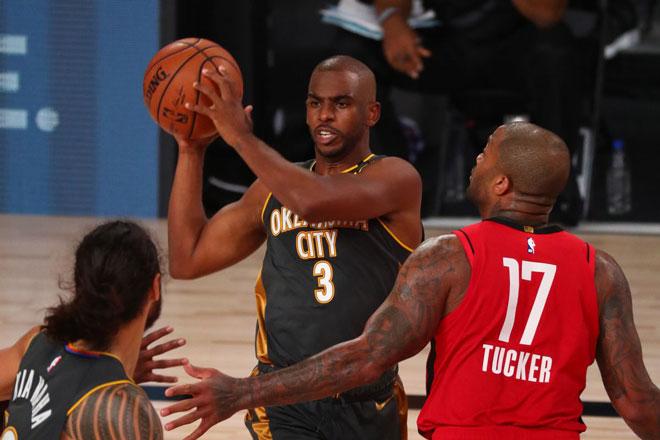 Tin thể thao HOT 1/9: Playoffs NBA tiếp tục gay cấn và nóng bỏng - 1