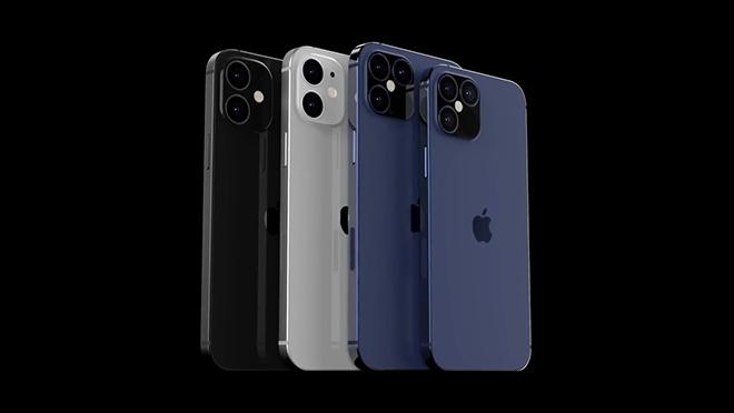 iPhone 12 5G xanh dương sẽ mang về doanh số kỷ lục cho Apple - 1