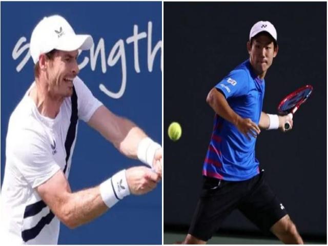 Video tennis Murray - Nishioka: 5 set đỉnh cao, ngược dòng thần sầu (Vòng 1 US Open)