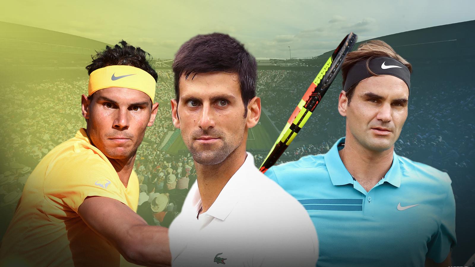 Djokovic và ngưỡng cửa lịch sử ở US Open 2020 - 5