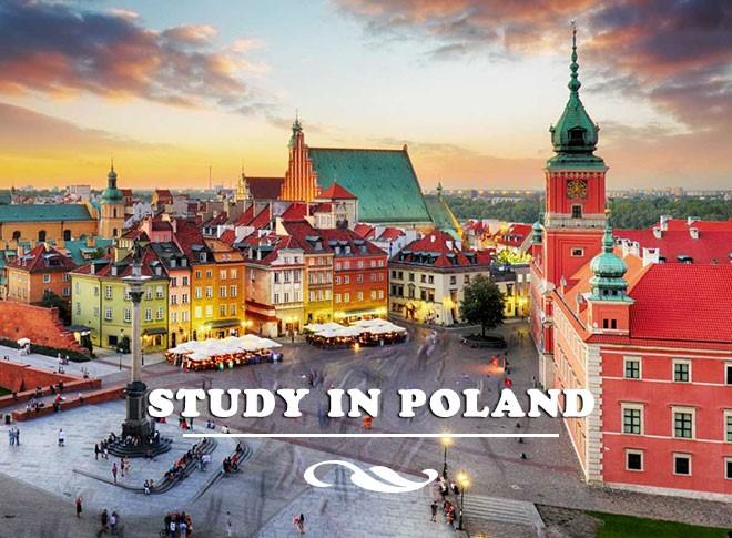 Tại sao lại chọn du học Ba Lan vào thời điểm này? - 1