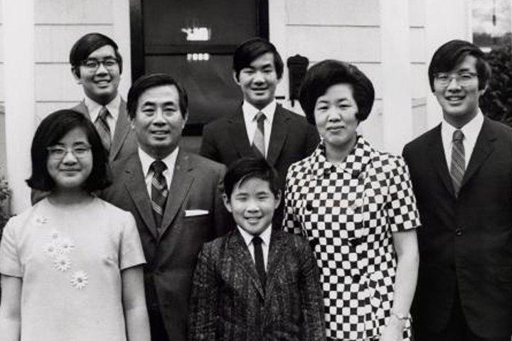"""6 phương châm dạy con của """"bà mẹ siêu nhân Hàn Quốc"""" khiến cả thế giới nể phục - 1"""