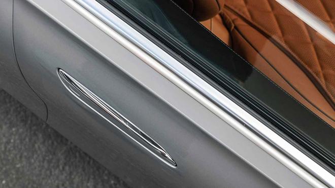 Mercedes-Benz S-Class thế hệ mới chính thức ra mắt - 13