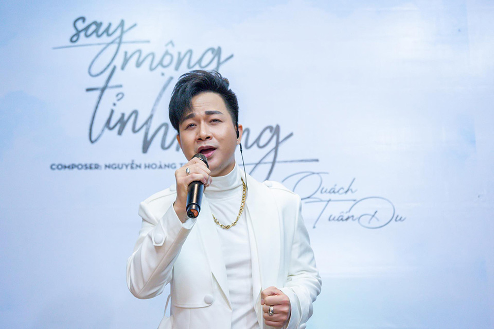 Quách Tuấn Du phát hành MV Ballad sau 10 năm làm nhạc Bolero - 1