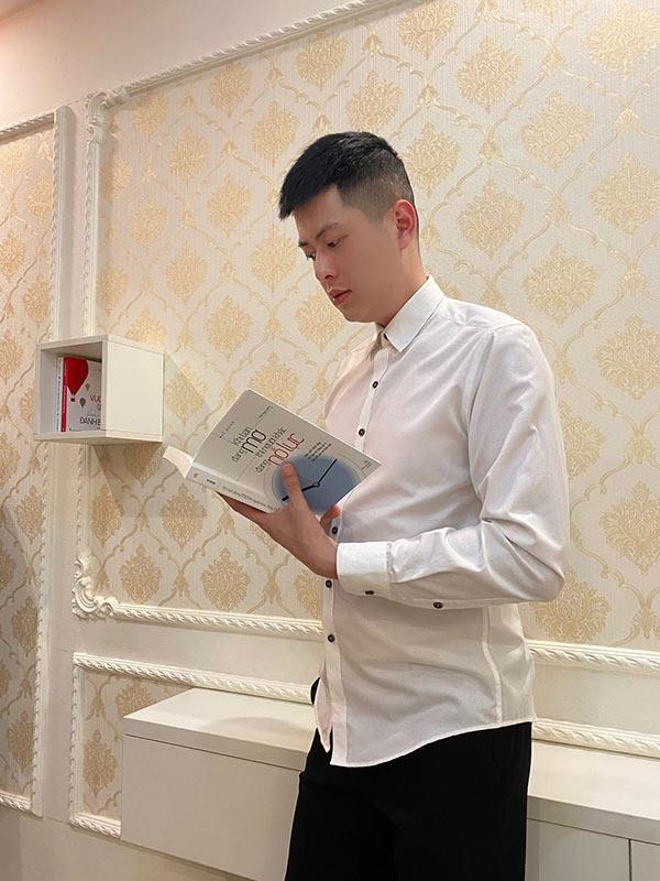 Chàng trai Điện Biên vươn lên làm giàu nhờ đầu tư tài chính 4.0 - 1