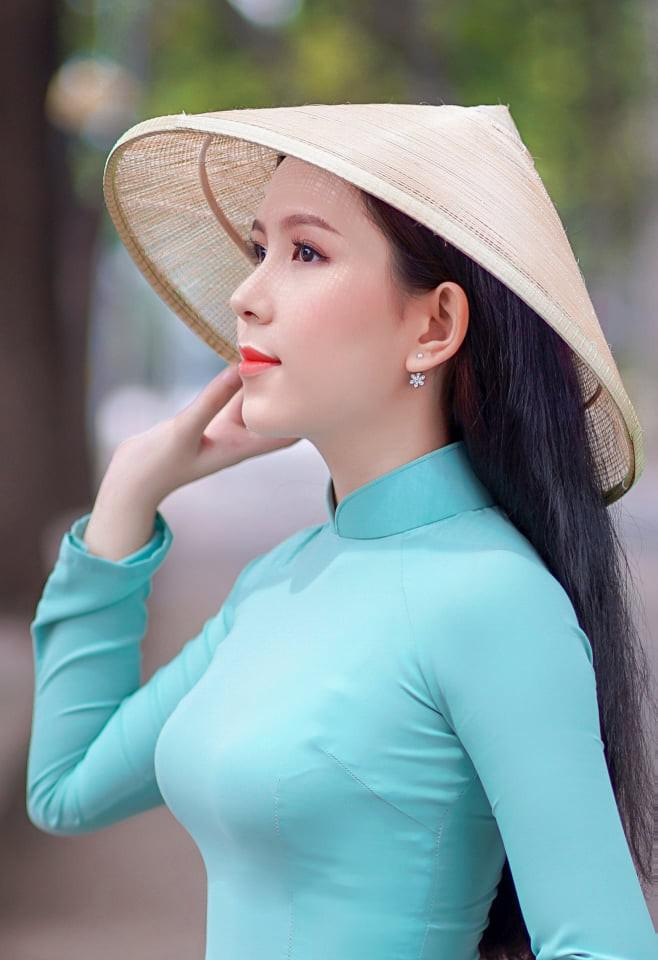 Sắc vóc ba nữ sinh Học viện Hàng không dự thi Hoa hậu Việt Nam 2020 - 1