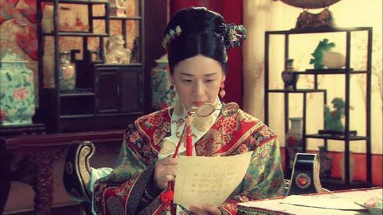 Hoàng hậu kiêu ngạo và tàn nhẫn của lịch sử Trung Hoa, được xem là đối thủ của Từ Hi Thái hậu - 1