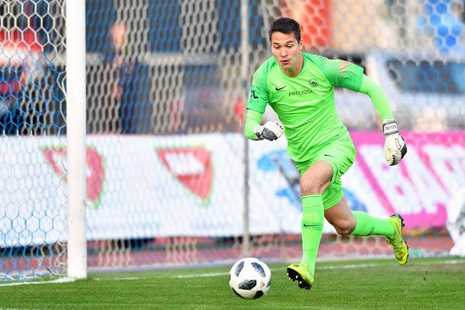 Bố thủ môn Filip Nguyễn nói gì khi con trai chọn khoác áo ĐT Việt Nam hay CH Séc? - 1