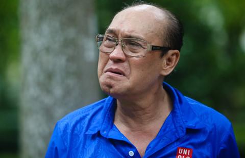 Danh hài Duy Phương sống bế tắc vì lỗ 1,6 tỷ do mở quán nhậu, nợ 600 triệu lãi suất 30% - 1