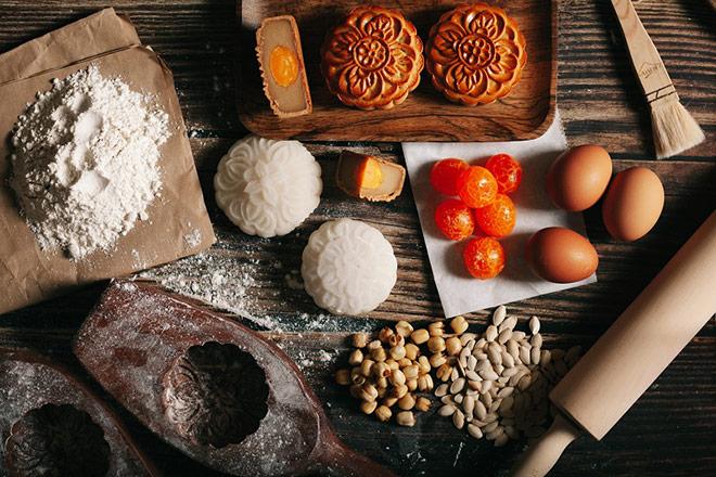 Bí kíp làm nên chiếc bánh trung thu truyền thống trọn vị thân quen - 1