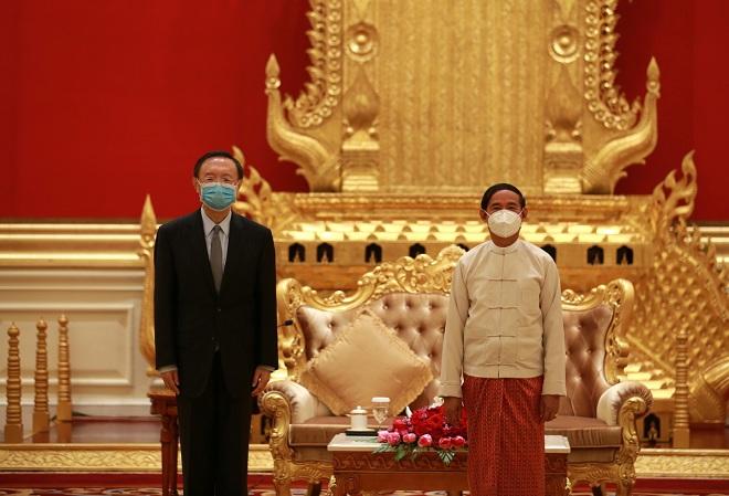 Chiến lược lớn của ông Tập gặp khó ở Myanmar, Trung Quốc lo lắng? - 1