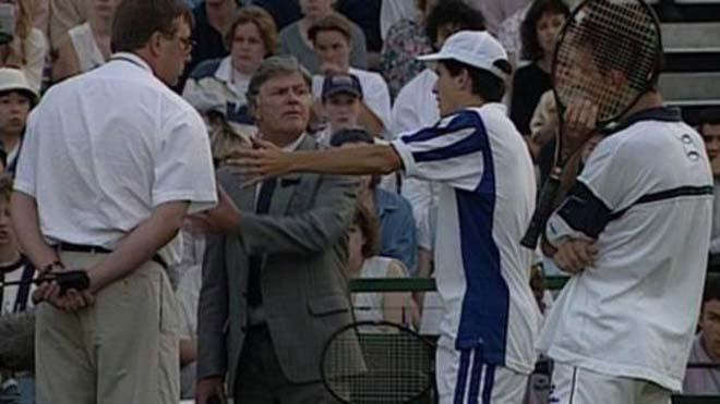 """Djokovic bị loại US Open vì hành vi """"phi thể thao"""": Những cú sốc chấn động - 2"""