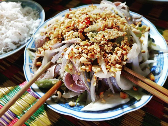 Những món ngon miền Trung nổi tiếng, bạn đã thử hết chưa? - 4