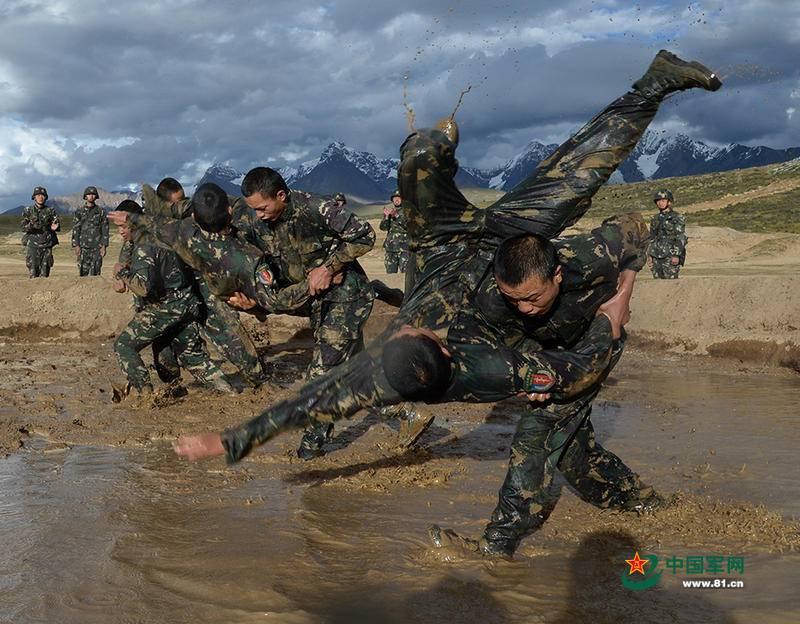 """Ấn Độ tố quân đội Trung Quốc """"bắt cóc"""" 5 công dân: Bắc Kinh lên tiếng - 1"""