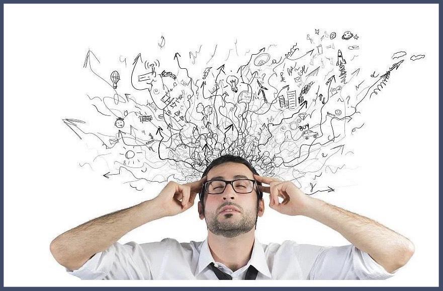 Giải pháp nâng cao chất lượng giấc ngủ ở người bị stress - 1