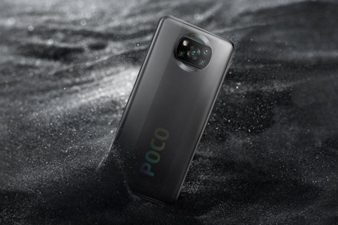 Thêm một smartphone tầm trung cấu hình siêu chất trình làng - 1