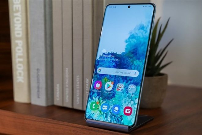 Galaxy M31s và M51s - cuộc chiến của những smartphone giá trị đến từng xu - 1