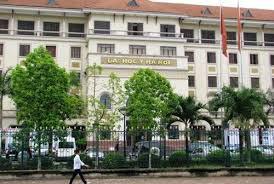 Điểm chuẩn Đại học Y Hà Nội sẽ như thế nào? - 1